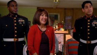 The Middle: Thanksgiving IV
