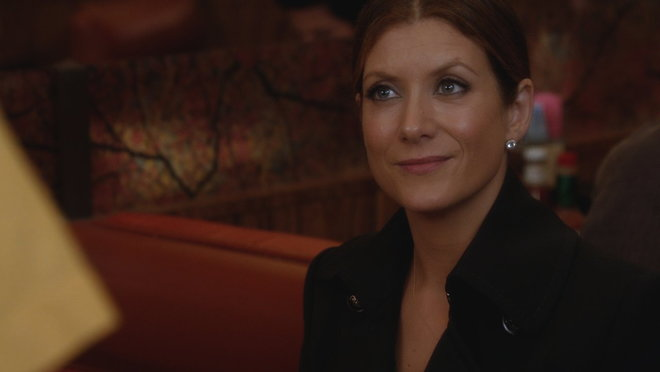 Private Practice: Apron Strings