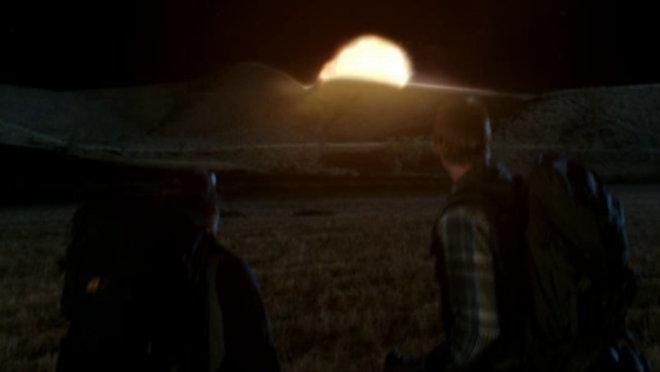 CSI: Crime Scene Investigation: CSI on Fire