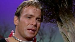 Star Trek: The Gamesters of Triskelion