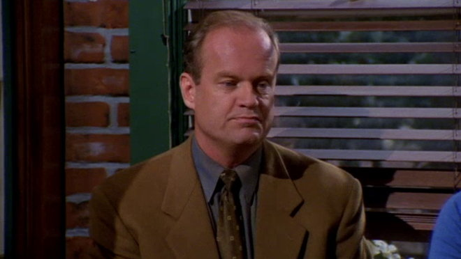 Frasier: Everyone's a Critic