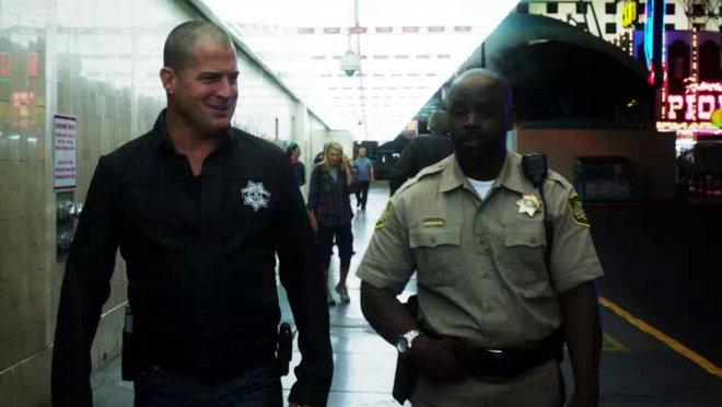 CSI: Crime Scene Investigation: Strip Maul
