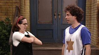 Saturday Night Live: Jerry Seinfeld [2]
