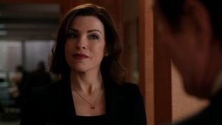 The Good Wife: Invitation to an Inquest