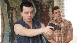 Shameless: A Long Way From Home