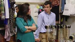 Nathan For You: Clothing Store/Restaurant