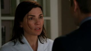 The Good Wife: The Wheels of Justice
