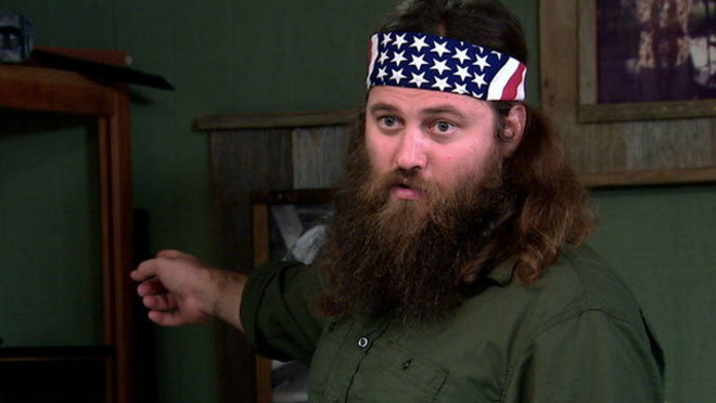 Duck Dynasty: Duck Be a Lady