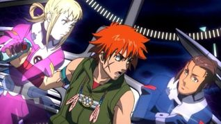 Aquarion: Episode 13 (2007)