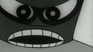 Astro Boy: 15: Gangor the Monster