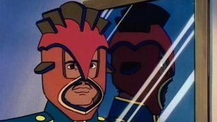 Adventures of the Galaxy Rangers: Heart of Tarkon