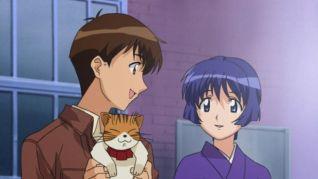 Ai Yori Aoshi: 10. School