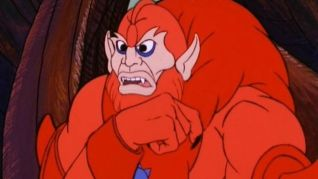 He-Man and the Masters of the Universe: Prince Adam No More