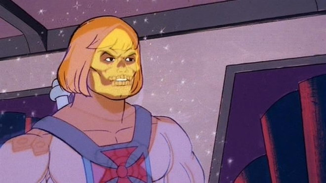 He-Man and the Masters of the Universe: She-Demon of Phantos