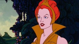He-Man and the Masters of the Universe: Teela's Quest
