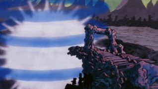 He-Man and the Masters of the Universe: The Taking of Grayskull