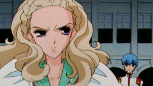 Revolutionary Girl Utena: The One To Revolutionize The World
