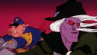 Bravestarr: The Taking of Thistledown 123