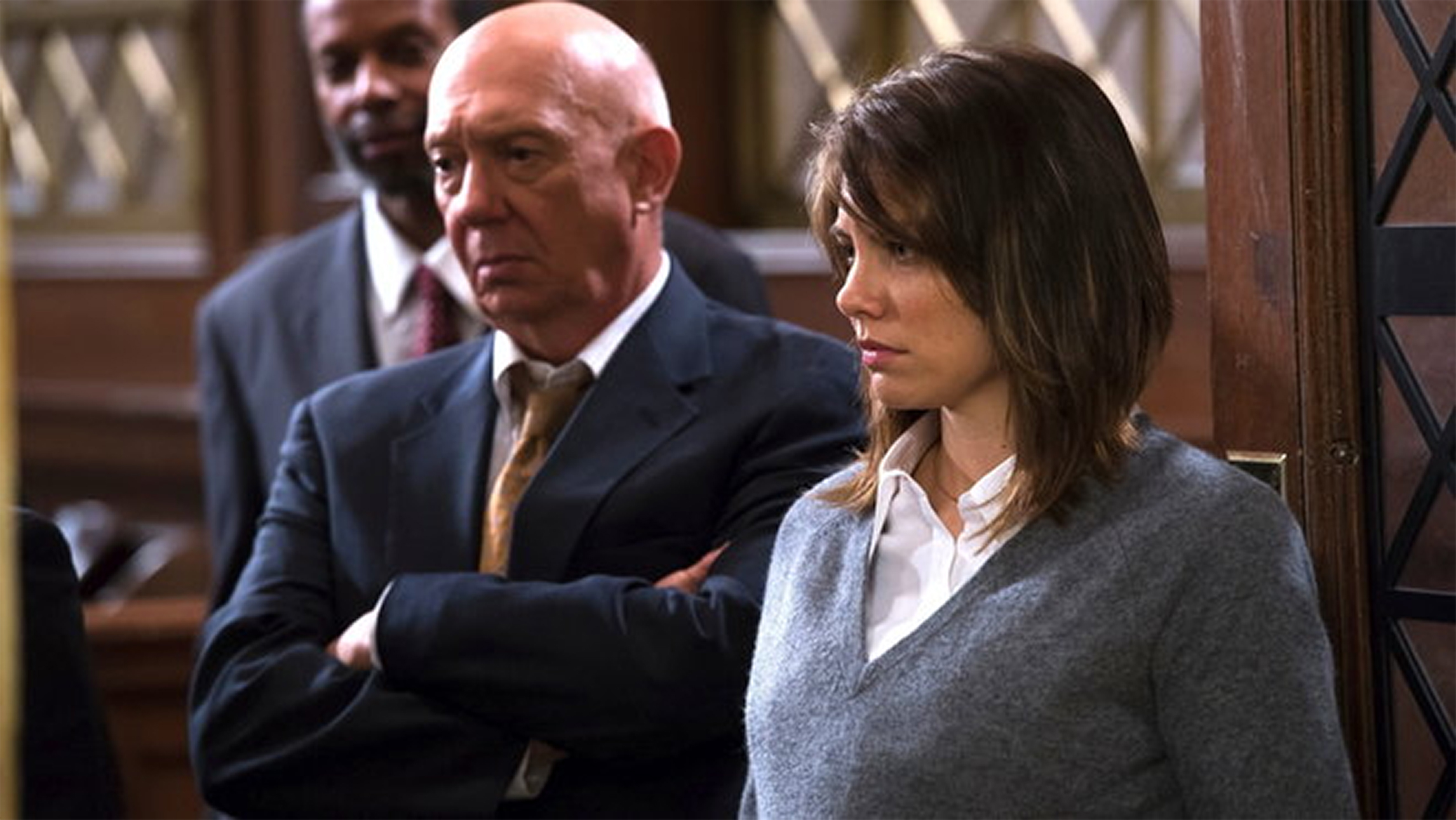 Law & Order: Special Victims Unit: Legitimate Rape