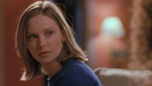Ally McBeal : Body Language