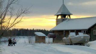 Yukon Men: Pray for Snow