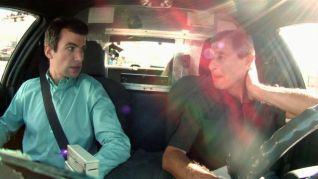 Nathan For You: Private Investigator/Taxi Company
