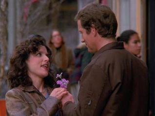 Seinfeld: The Strongbox