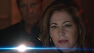 Body of Proof: Daddy Issues