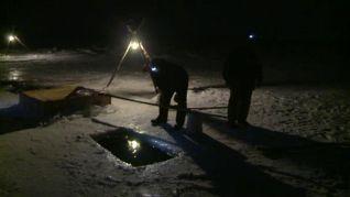 Yukon Men: Eeling and Dealing