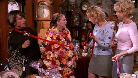 Sabrina, the Teenage Witch : Spoiled Rotten