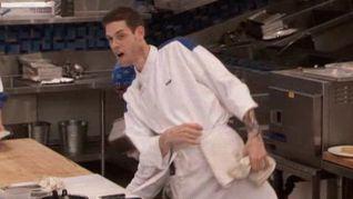 Hell's Kitchen: 14 Chefs Compete