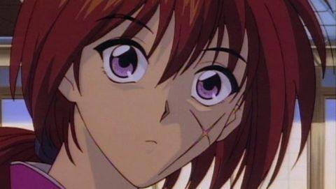 Rurouni Kenshin : Kaoru, Ecstatic!