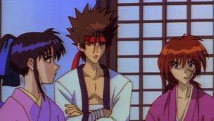 Rurouni Kenshin : The Birth of Prince Yahiko