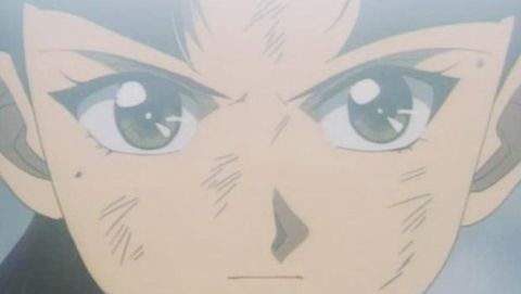 Rurouni Kenshin : The Last Crusade