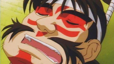 Rurouni Kenshin : Himura Dojo in Shomonoseki?