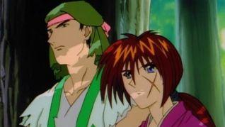 Rurouni Kenshin, Episode 93: The Enemy Awaits in Senjogahara