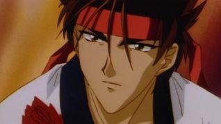 Rurouni Kenshin, Episode 87: Schneider's Bet