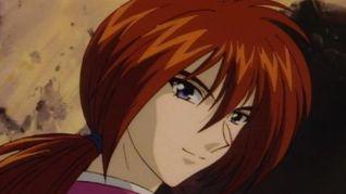 Rurouni Kenshin, Episode 86: A Heat Wave From Beneath the Earth