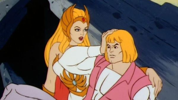 She-Ra: Princess of Power! : The Price of Freedom