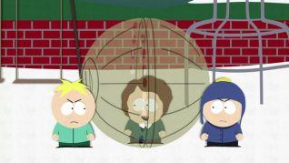 South Park: Hooked on Monkey Phonics