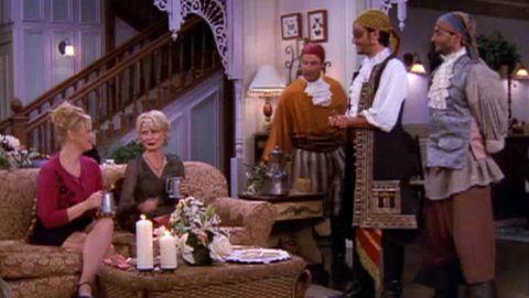 Sabrina, the Teenage Witch : Prelude to a Kiss