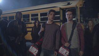 Teen Wolf: Motel California