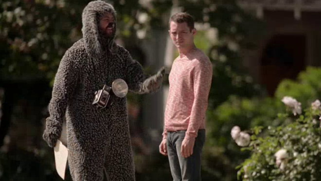 Wilfred: Intuition