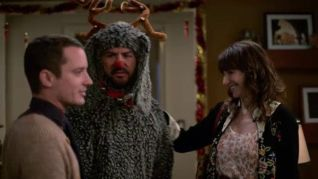 Wilfred: Confrontation