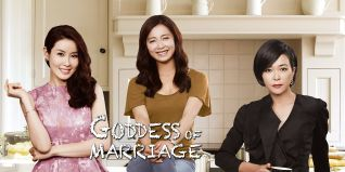 Goddess of Marriage [TV Series]