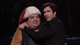 Saturday Night Live: Dylan McDermott