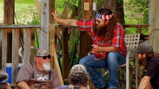 Duck Dynasty: Hot Tub Grime Machine