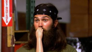Duck Dynasty: Termite Be a Problem