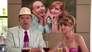 The League: The Von Nowzick Wedding