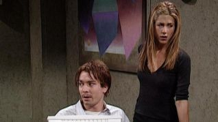 Saturday Night Live: Jennifer Aniston [1]